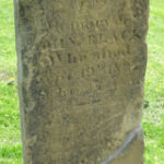 Tombstone Tuesday: How old is that tombstone?