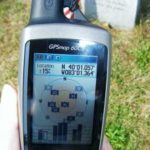 Tombstone Tuesday: Using Your GPS in the Cemetery