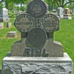 Tombstone Tuesday: Modern Woodmen of America