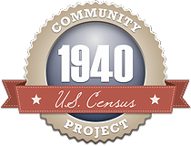 1940 U.S. Census Community Project