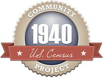 1940 U.S. Census Community Project