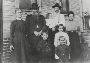 How to Preserve Family Photos - Amy Johnson Crow