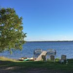 Genealogy, Living Memory, and the Lake