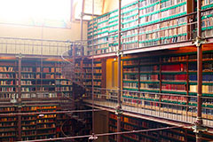 amsterdam-library