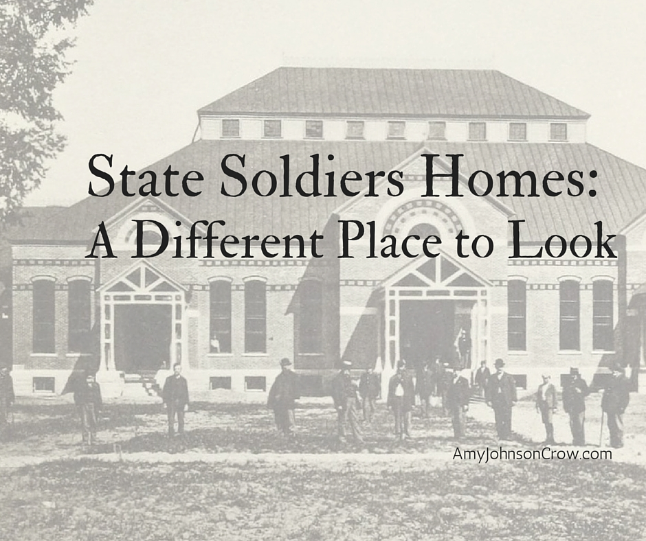State Soldiers Homes