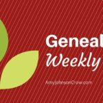 Genealogy Weekly: Midwest Obits, Ohio, and Michigan