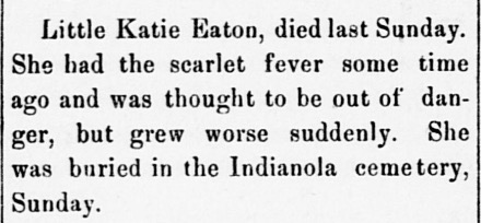 McCook (Nebraska), Tribune., June 03, 1892. Chronicling America.