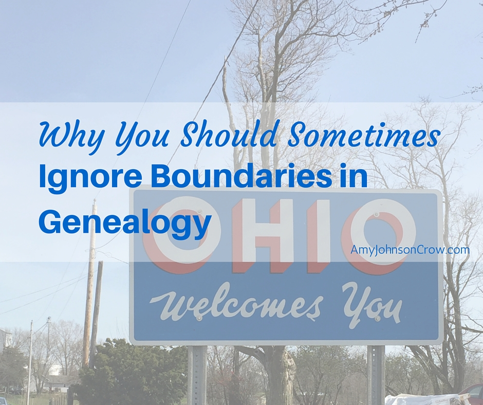 Why You Should Sometimes Ignore Boundaries