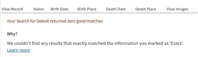 indiana Death Certificates - zero