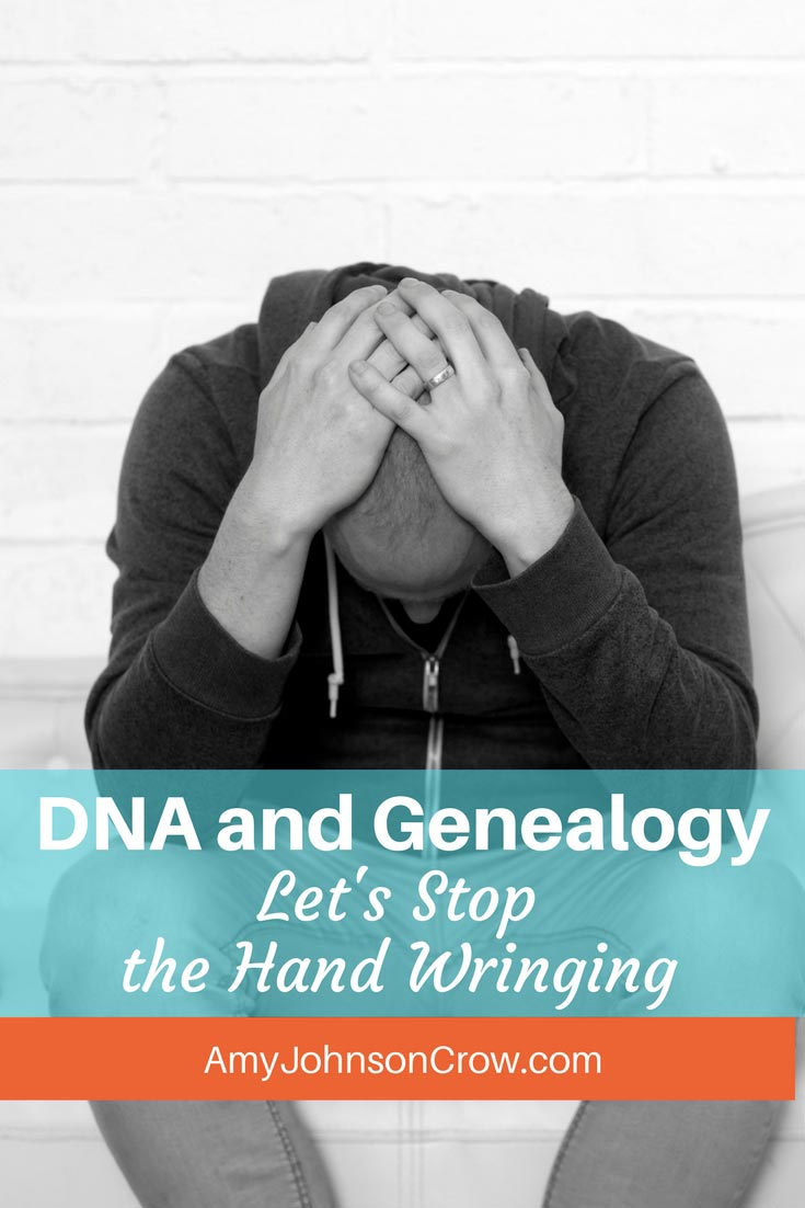 Millions have taken a DNA test for #genealogy. For many, it's their first genealogy activity. Let's look at what this means for the field.