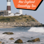 New England Genealogy: Tips from David Lambert