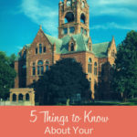 5 Things to Know About Your Ancestor's Probate