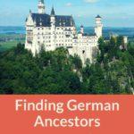 Finding German Ancestors