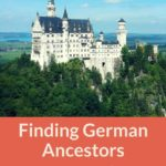 Finding German Ancestors: Tips from James Beidler