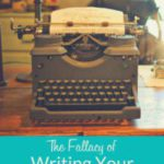 The Fallacy of Writing Your Family History