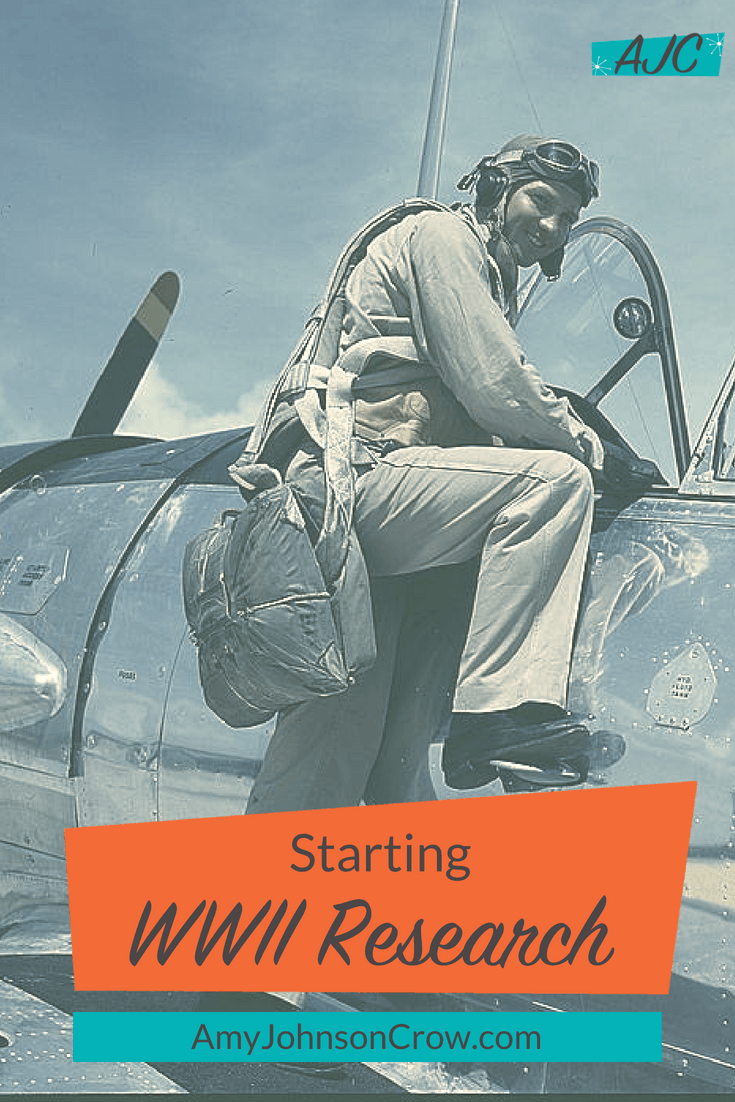 World War II research can be challenging, even for those who have done genealogy research for awhile. Here are some tips on getting started from Jennifer Holik, WWII research expert. #genealogy #familyhistory #wwii #worldwarii #military