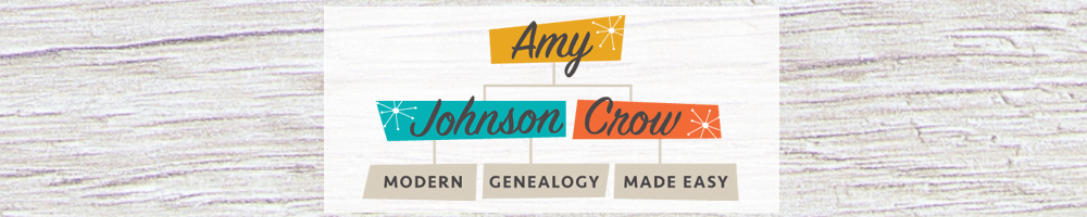 Amy Johnson Crow