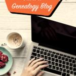 How to Start a Genealogy Blog