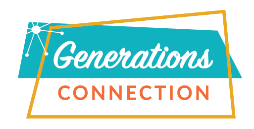 Generations Connection logo