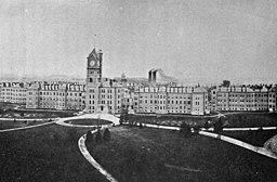 Kankakee State Hospital, 1893